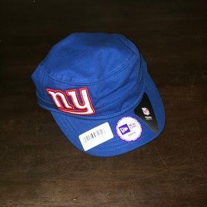 New York Giants Girls Hat